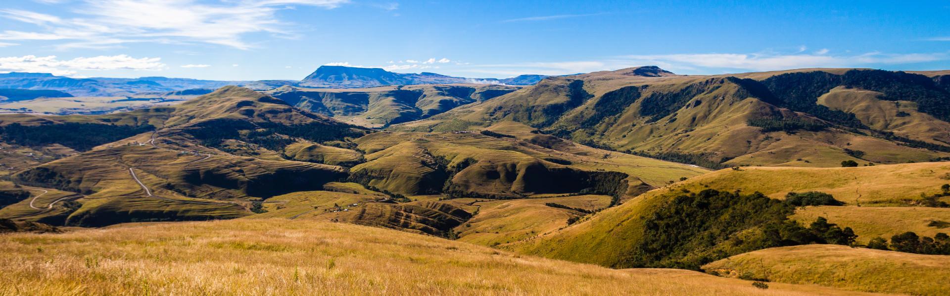 Mietwagenreisen Südafrika