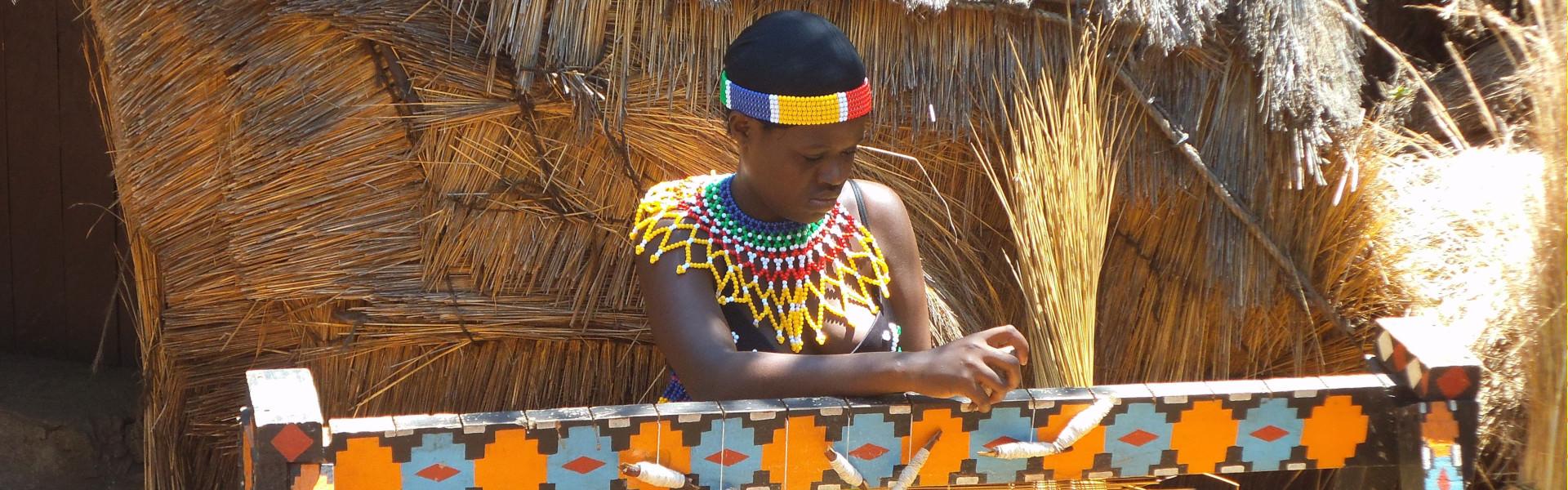 Mietwagenreisen Südafrika - Kulturreisen