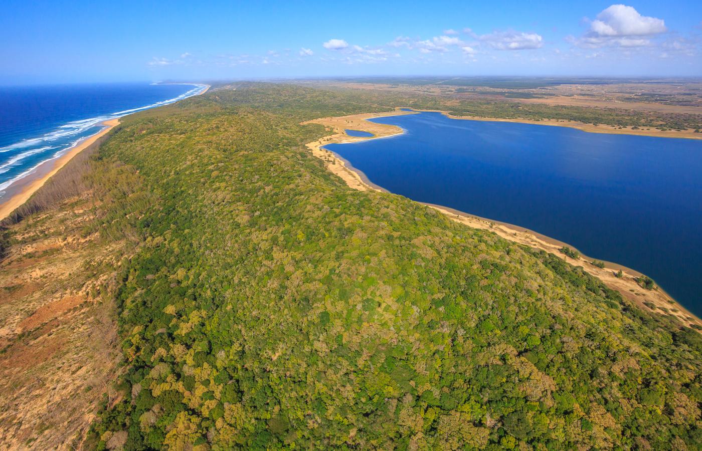 Südafrika & Swaziland - Abseits der Touristenpfade