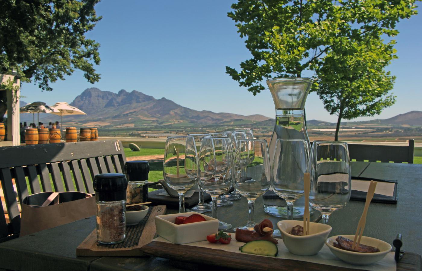 Kapstadt & Western Cape Gourmet