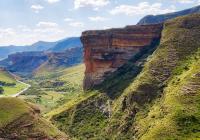 Südafrika Mietwagenreise - Südafrika & Swaziland - Abseits der Touristenpfade